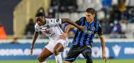 Lille en Rennes azen op oud-NEC'er Musaba