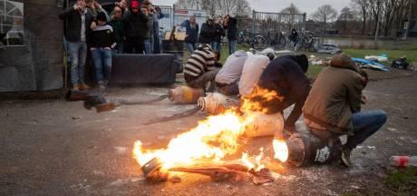 Nieuwe lijst carbid-schietplekken in Kampen vastgesteld