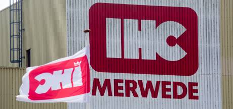 'Deal moet scheepsbouwer IHC uit Chinese handen houden'