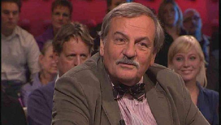 Alexander Münninghoff. Beeld DWDD