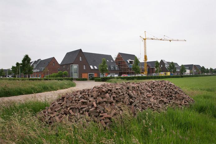 Zevenaars nieuwste wijk Groot Holthuizen is in trek bij ouderen.
