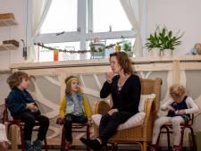 Vrije School in Bergen op Zoom bloeit langzaam op
