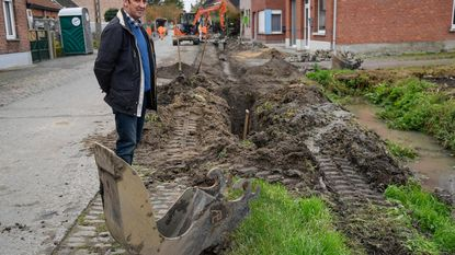 Farys vernieuwt 8 kilometer waterleidingen