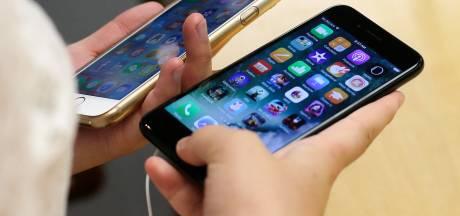 Onderzoek gestart naar controversiële update die oude iPhones trager maakt