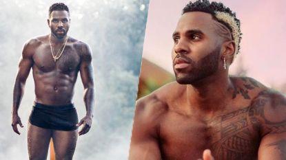 Oeps: Instagram vindt Jason Derulo in boxershort te expliciet en bant zijn foto
