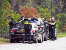 Vierde verdachte gepakt in zaak rond mislukte helikopterkaping