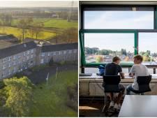 Gemist? Weer asielzoekers in AZC Azelo & scholen in Twente vinden vak opnieuw uit