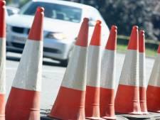 Asfalt deel weg bij Vlissingen-Oost wordt vernieuwd