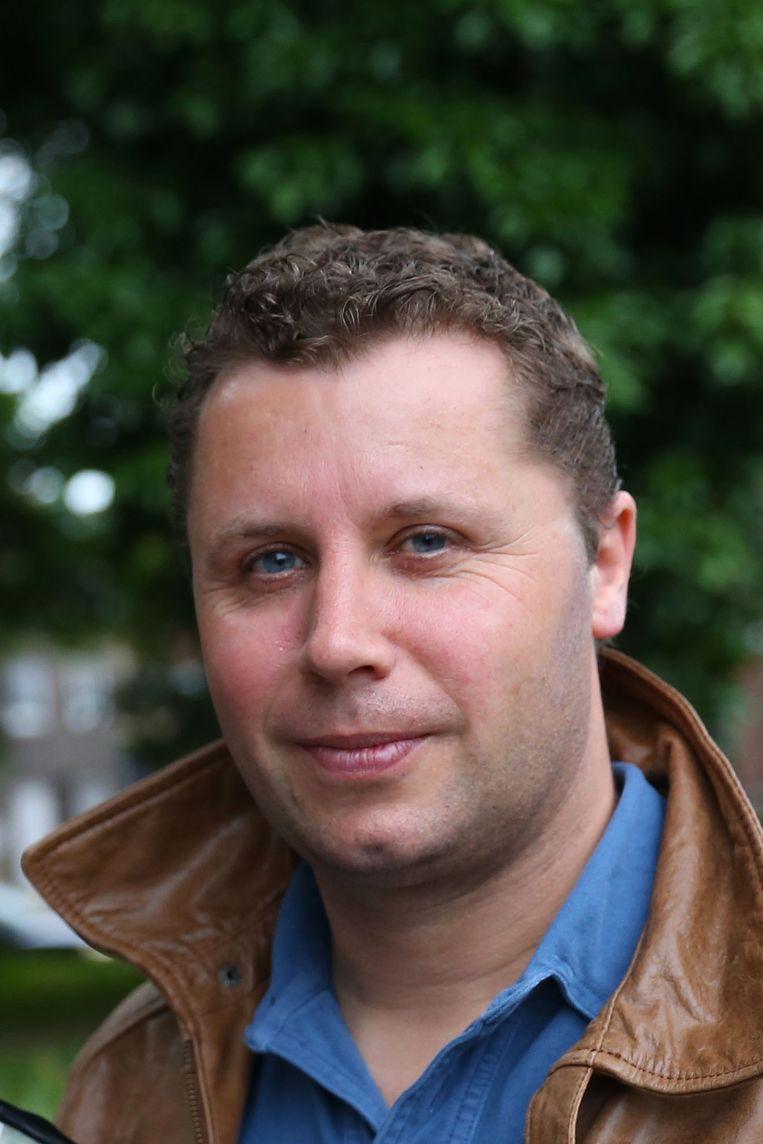 Zal Steven Van Linthout de nieuwe burgemeester van Liedekerke worden?