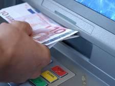 Geldautomaat Nieuw-Vossemeer uit voorzorg gesloten