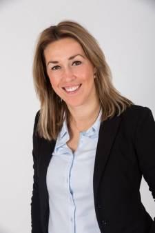 Vivianne van Wieren nieuwe fractievoorzitter VVD Veldhoven