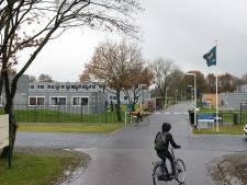 Aantal bewoners van azc's in Oost-Nederland daalt 8 procent