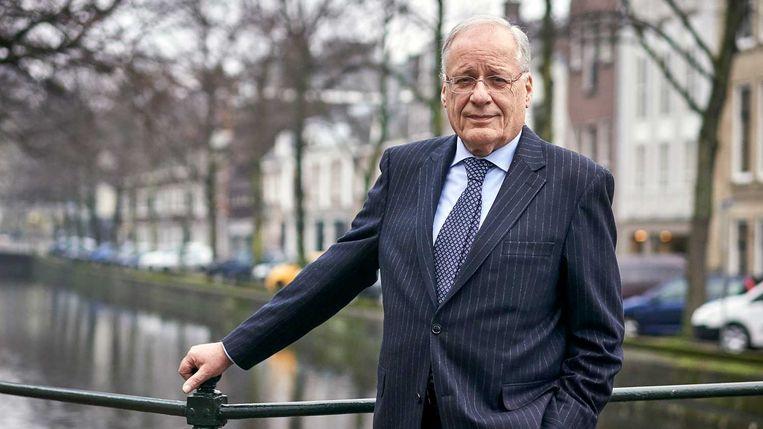 Wim Deetman Beeld Phil Nijhuis