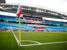 999 supporters autorisés à Leipzig en Ligue des champions