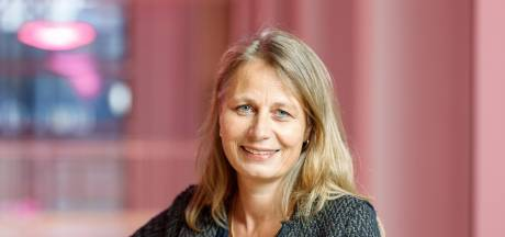 Kinderpsychiater Bertine Lahuis is de nieuwe voorzitter van het Radboudumc
