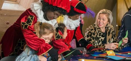 Zorgen om sinterklaasfeest op de Veluwe: 'Pieten met mondkapjes? Ik zie het niet voor me.'