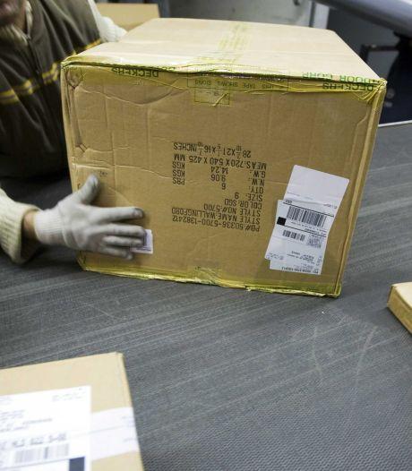 Jeffrey (39) vouwde dozen in Ermelose loods om wat bij te verdienen: 'Wist ik veel dat die spullen bedoeld waren voor drugssmokkel'