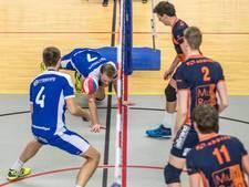 Orion wint gemakkelijk in Zwolle