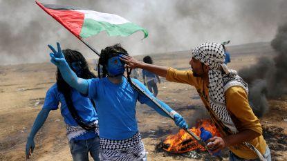 Twee Palestijnen doodgeschoten door Israëlische militairen