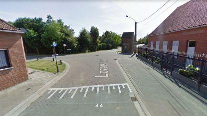 Kruispunt Sint-Martinusstraat en Beerstraat moeilijk bereikbaar tijdens krokusvakantie