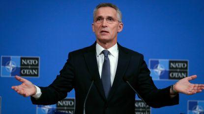 NAVO maakt van ruimte vijfde operationeel gebied