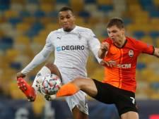 Borussia Mönchengladbach imponeert met ruime zege op Sjachtar Donetsk