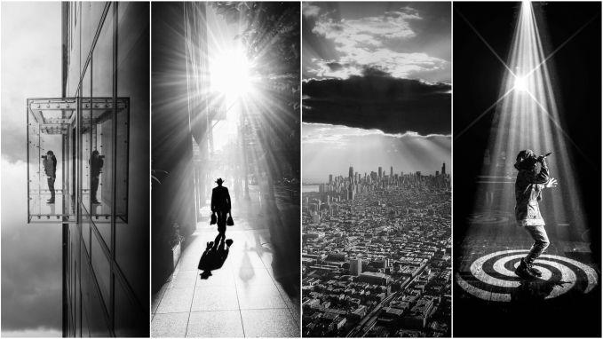 1 miljoen mensen volgen zwart-witfotograaf, en al snel zie je waarom