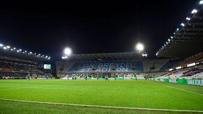 Fan die Club Brugge oplichtte moet ploeg 3.500 euro