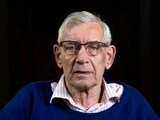 Hans van Nooijen uit Oirschot  wilde datum bevrijding Eindhoven niet als sterfdatum moeder