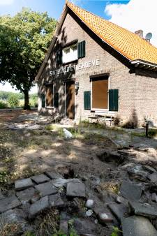 Politie onderzoekt aangifte zware mishandeling op erf van Vinkenweg in Deurne