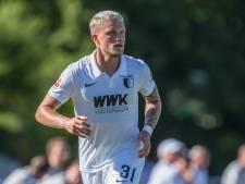 PSV toont interesse in ervaren linksback Max van Augsburg