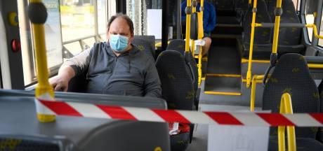 Les contrôleurs De Lijn peuvent infliger des amendes pour non-port du masque: quid de la Stib et du TEC?