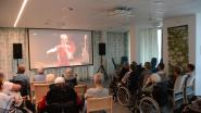 Livestream brengt theater naar woonzorgcentra