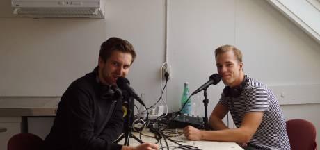 Erik maakt succesvolle podcast tijdens quarantaine: 'Genoeg redenen voor een feestje, maar nu even niet'