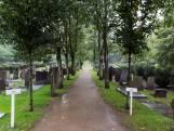 Van begraafplaats tot voetbalstadion: bijzondere stembureaus op een rij