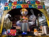 Heel Heukelom Hakt in Oisterwijkse carnavalsoptocht