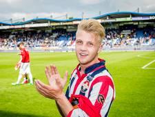 Jari Schuurman krijgt serieuze kans bij Feyenoord