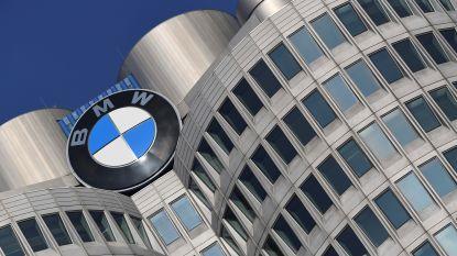 BMW verwacht moeilijker jaar door coronacrisis