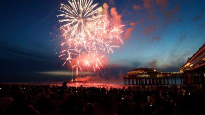 Burgemeester verbiedt vuurwerk op Oudejaar