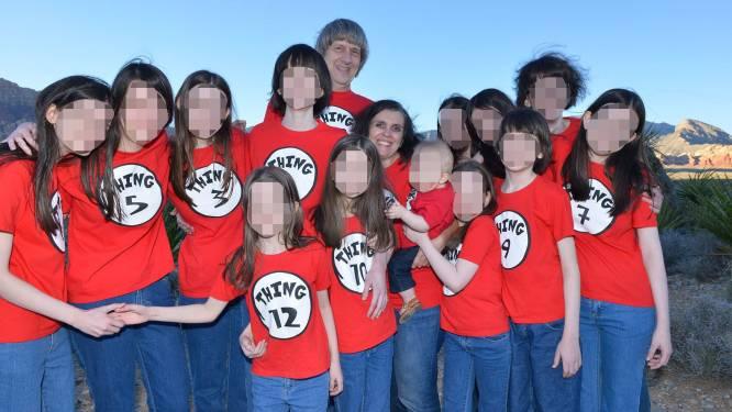 """Buurvrouw van horrorhuis van de Turpins getuigt: """"Wist niet eens dat er kinderen woonden"""""""