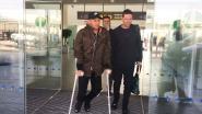 FT buitenland 21/02. Neymar revalideert in Brazilië - Klopp krijgt hoge boete - City-fan in kritieke toestand in Duits ziekenhuis