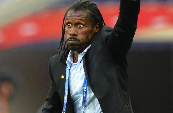 Coach Cissé geeft met zege Senegal het Afrikaanse voetbal weer enige reden om trots te zijn