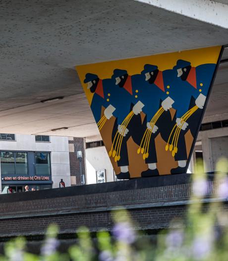 'Under the bridge' in Helmond draait zondag alles om hiphop