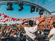 Festival Amsterdams Verbond verhuist naar Olympisch Stadion