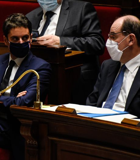 """Le couvre-feu à 18h a peu d'impact sur la propagation du virus en France: vers un """"confinement très serré""""?"""