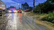Fel onweer veroorzaakt vooral hinder in Brakel, Zottegem en Zwalm