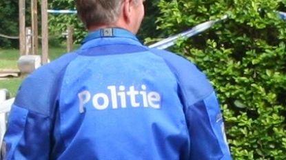 101 GAS-boetes in Leopoldsburg in 2018