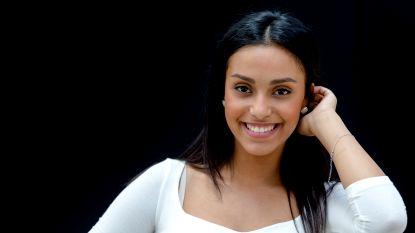 Nora Gharib bedankt K3 voor haar rol in 'Patser'