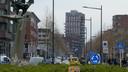 De Onderwijsboulevard in Den Bosch.