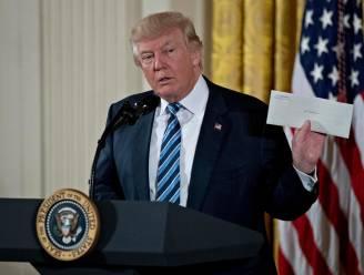 Na zijn hevige kritiek over stemmen per post wil president Trump dat nu ook doen voor verkiezingen in Florida